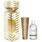 Подарочный набор Skin Juice: скраб д/лица + мицеллярная вода