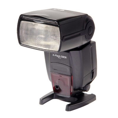 Вспышка накамерная Falcon Eyes X-Flash 580II TTL-C