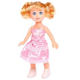 Кукла классическая «Маша» в платье