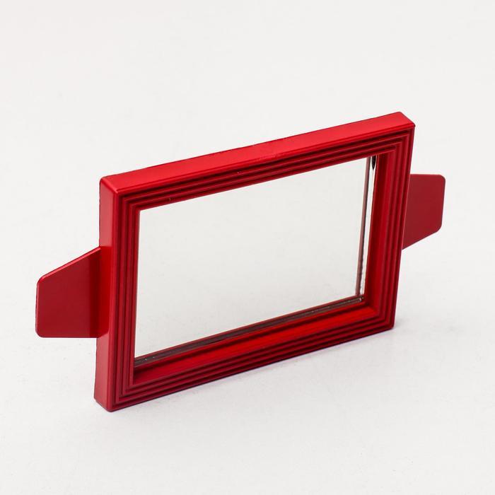 Зеркало для птиц, 12 см, микс цветов, микс цветов