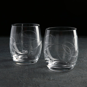 Набор стаканов String, 300 мл, 2 шт