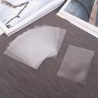 Чехол для листов паспорта (набор 10 штук), фасовка по 6 наборов, 100 мкн