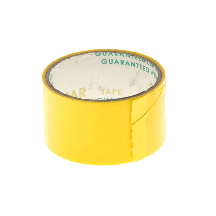 Клейкая лента Rosy Star желтая, 48мм х 36м