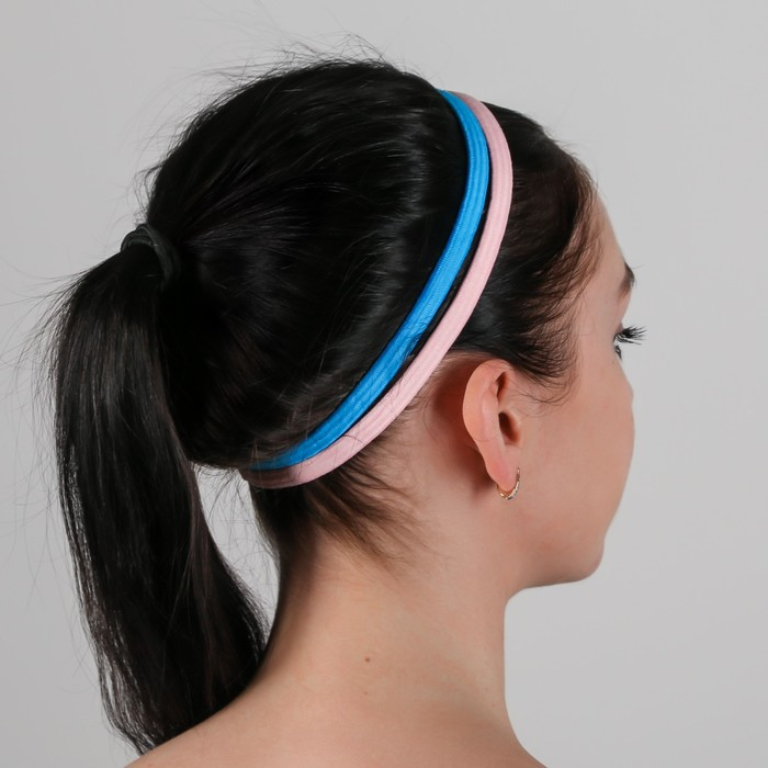 Повязка для волос МИКС