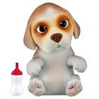 Интерактивная игрушка OMG Pets! Cквиши-щенок «Французский бульдог»