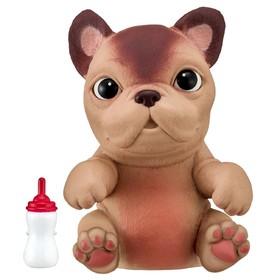 Интерактивная игрушка OMG Pets! Cквиши-щенок «Бигль»
