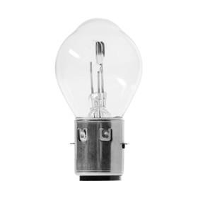 Лампа для мотоциклов Narva BA20d, 12 В, S2, 35/35 Вт, 49531 Ош