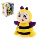 Развивающая игрушка «Пчёлка», световые и звуковые эффекты