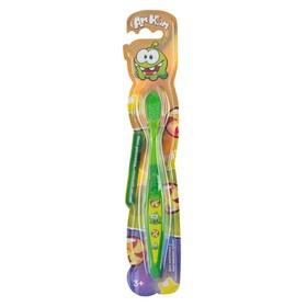 Зубная щетка Vilsen brush «Ам Ням», детская, № 2, мягкая