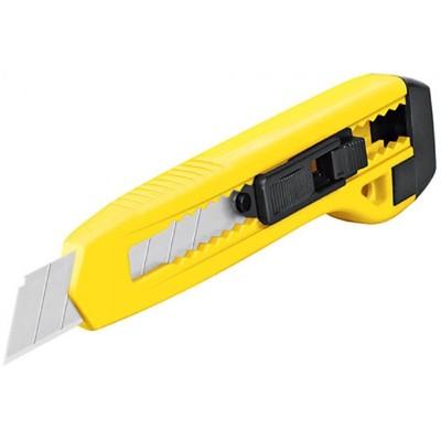 Нож с выдвижным лезвием TRUPER 22405, 150 х 18 мм