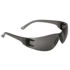 Очки защитные TRUPER 20402, серые
