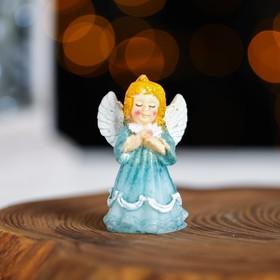 Свеча рождественская «Ангел» Ош