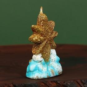Свеча рождественская «Сияющая звезда» Ош