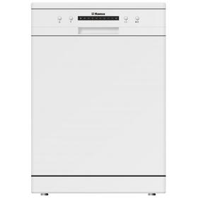 Посудомоечная машина Hansa ZWM 616 WH, класс А++, 12 комплектов, 6 программ, белая Ош