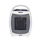Тепловентилятор Scoole SC FH MC 15 01, 1500 Вт, 3 режима, защита от перегрева, бело-серый