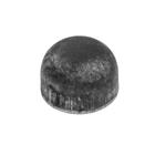Заглушка стальная Дн 32 (Ду 25), толщина 3 мм