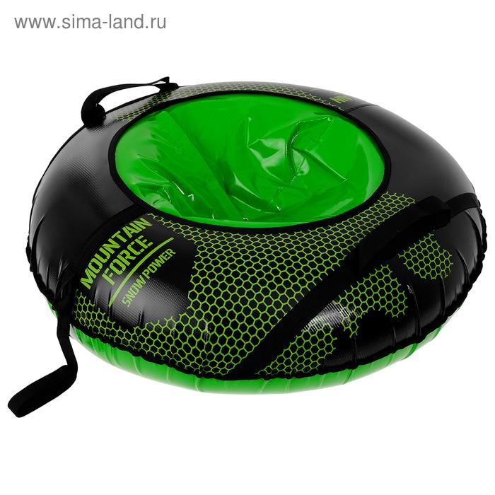 Тюбинг-ватрушка Camo, d=93 см