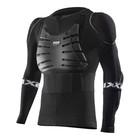Защита тела SIXS PRO TS10 без протектора, размер L, чёрный