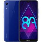 Сотовый телефон Honor 8A, синий