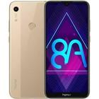 Сотовый телефон Honor 8A, золотой
