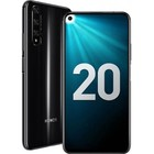 Сотовый телефон Honor 20, черный