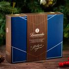 Подарочный набор «Богатства в новом году!», рюмки и карты - Фото 4
