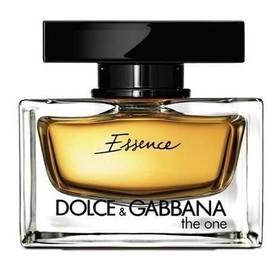 Парфюмерная вода Dolce & Gabbana The One Essence, 65 мл