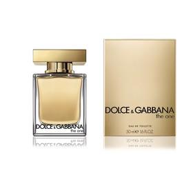 Туалетная вода Dolce & Gabbana The One, 50 мл