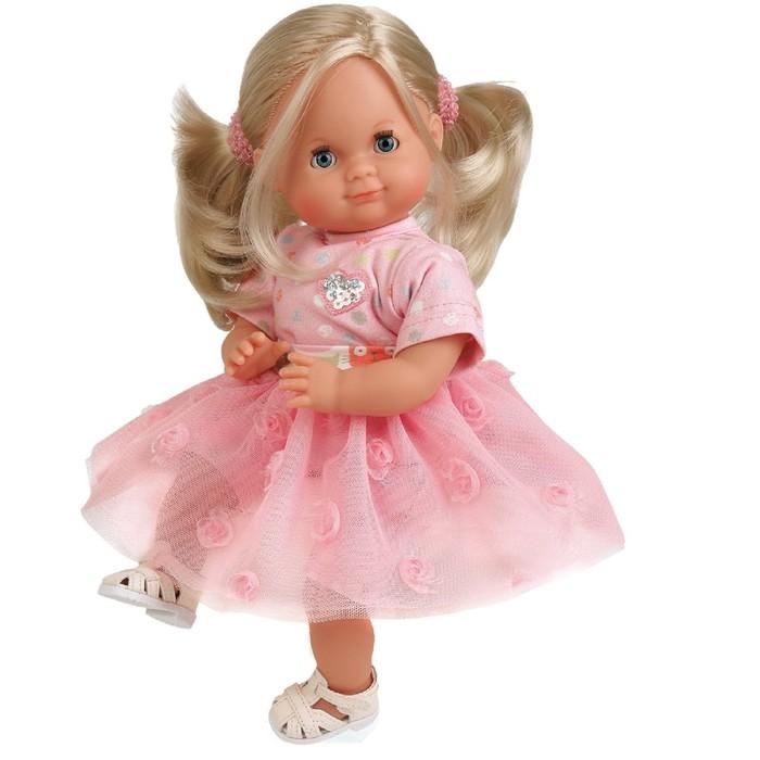 Кукла мягконабивная «Анна-Виктория», 32 см