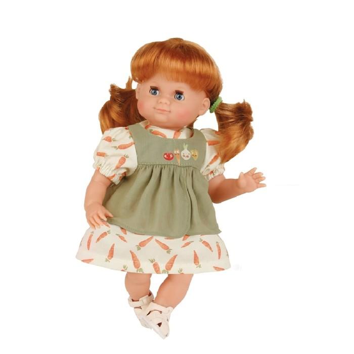 Кукла мягконабивная «Анна-Витта», 32 см