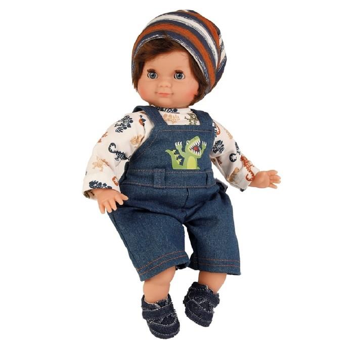 Кукла мягконабивная «Анна-Роза», 32 см