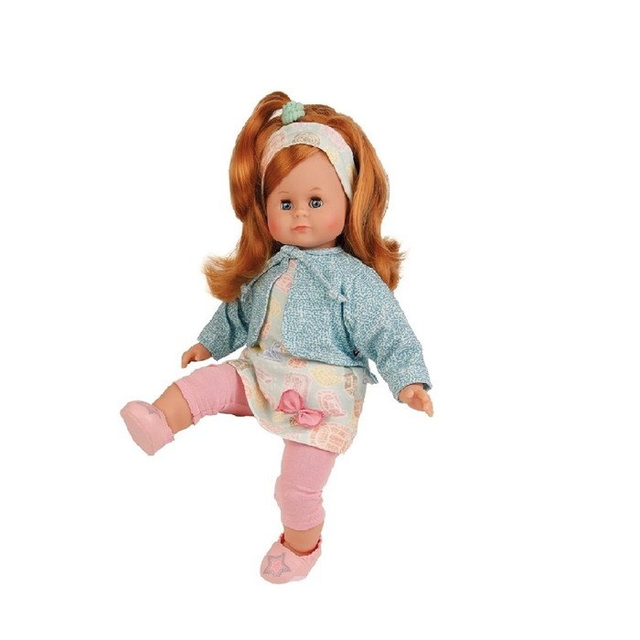 Кукла мягконабивная «Лана», 37 см