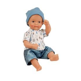 Моя первая кукла SCHILDKROET «Дэнни», виниловая, 28 см