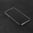Чехол LuazON для iPhone XR, силиконовый, тонкий, прозрачный - Фото 2