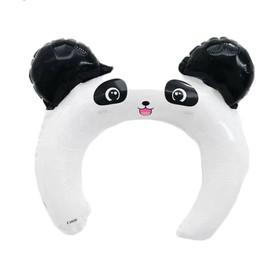 Надувной ободок «Панда» Ош