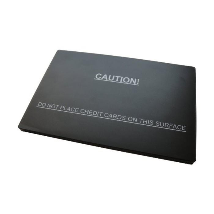 Акустомагнитный деактиватор контактный коврик