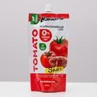 Низкокалорийный соус BOMBBAR, сладкий томат, 240 г