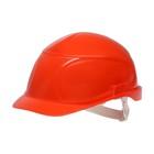 Каска защитная TUNDRA, для строительно-монтажных работ, с пластиковым оголовьем