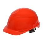 Каска защитная TUNDRA, для строительно-монтажных работ, храповый механизм