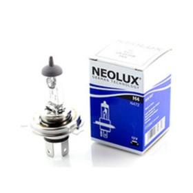 Лампа автомобильная NEOLUX, H4, 12 В, 60/55 Вт, N472