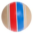 Мяч диаметр 75 мм, цвета МИКС - Фото 2