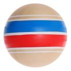 Мяч диаметр 75 мм, цвета МИКС - Фото 3