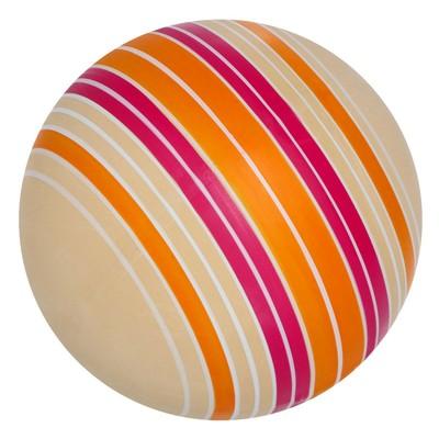 Мяч диаметр 150 мм, цвета МИКС - Фото 1