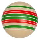 Мяч диаметр 150 мм, цвета МИКС - Фото 2