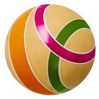 Мяч диаметр 150 мм, цвета МИКС - Фото 3