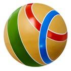 Мяч диаметр 150 мм, цвета МИКС - Фото 4