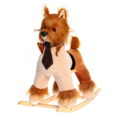 Качалка «Собака Бой», МИКС - Фото 1