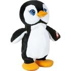 Интерактивная мягкая игрушка RIPETIX «Пингвин»