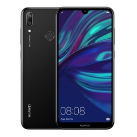 Сотовый телефон Huawei Y7 2019, черный