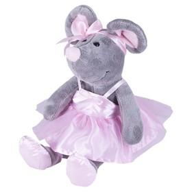Мягкая игрушка «Мышь», 26 см